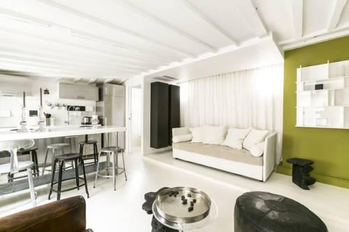 Halldis Apartments - St Germain Area-Halldis-Apartments-St-Germain-Area