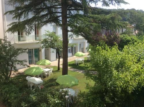 Résidence Villa Casa Blanca-Residence-Villa-Casa-Blanca