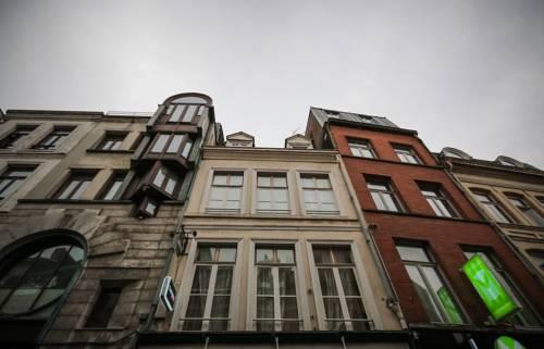 Le Vieux Faubourg Apartments-Le-Vieux-Faubourg-Apartments