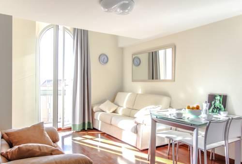 Appartements Villa Les Palmes-Appartements-Villa-Les-Palmes