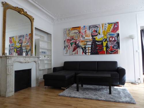 Residence Bergère - Appartements-Residence-Bergere-Appartements