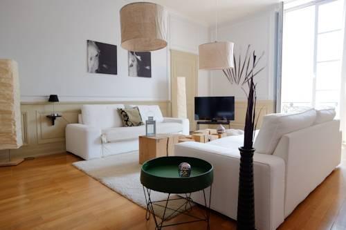 Appartements Bellecour - Riva Lofts & Suites-Appartements-Bellecour-Riva-Lofts-Suites