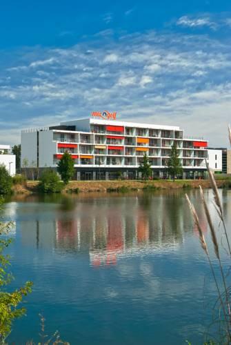 Appart-Hôtel Mer & Golf City Bordeaux Lac - Bruges-Appart-Hotel-Mer-Golf-City-Bordeaux-Lac-Bruges