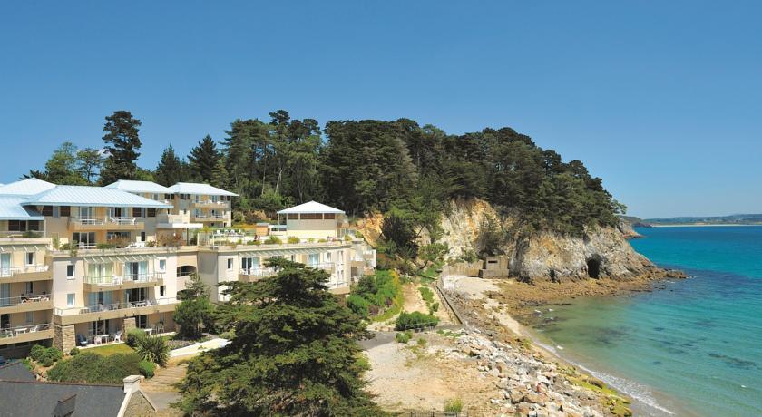 Résidence Pierre et Vacances Cap-Morgat-Residence-Pierre-Vacances-Morgat