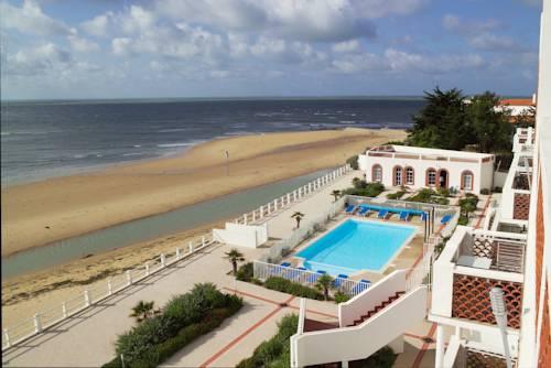 Vacancéole - Résidence de L'Océan-Vacanceole-Residence-de-L-Ocean