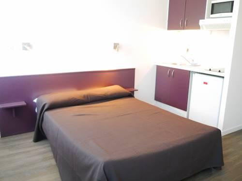 Montempô apparthotel Lyon-Montempo-apparthotel-Lyon