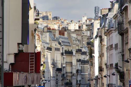 Parisian Home - Appartements Grands Boulevards, 1 Bedroom-Parisian-Home-Appartements-Grands-Boulevards-1-Bedroom