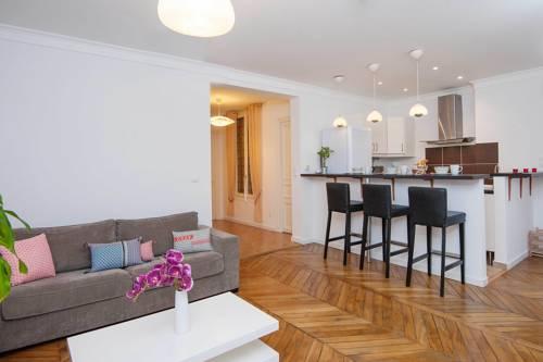 Parisian Home - Appartements Porte Maillot - Ternes-Batignolles-Parisian-Home-Appartements-Porte-Maillot-Ternes-Batignolles