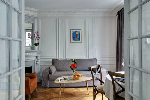 Parisian Home - Appartements Saint Georges - Montmartre, apartment-Parisian-Home-Appartements-Saint-Georges-Montmartre-apartment