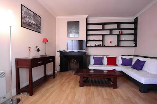 Parisian Home - Appartements Saint Germain - Odéon, 6th-Parisian-Home-Appartements-Saint-Germain-Odeon-6th