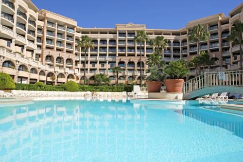Résidence La Palme d'Azur Cannes Verrerie-Residence-La-Palme-d-Azur-Cannes-Verrerie