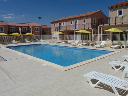 Residence de Tourisme la Provence-Residence-de-Tourisme-la-Provence