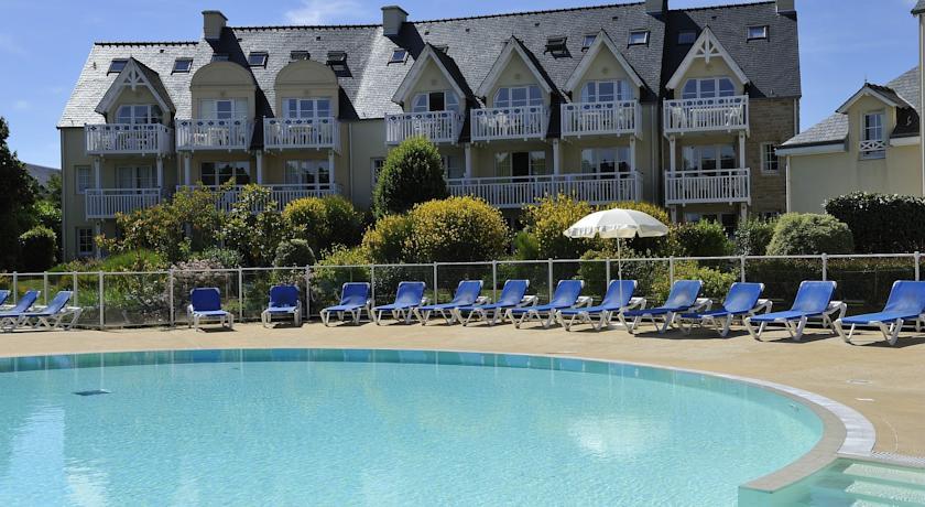 Residence Pierre Et Vacances Cap Azur-Residence-Pierre-Vacances-Cap-Azur