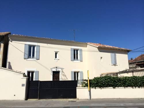 La Résidence d'Emilienne-La-Residence-d-Emilienne