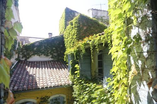 La Résidence Arles Centre-La-Residence-Arles-Centre