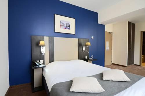 Odalys Appart Hotel Les Occitanes-Odalys-Appart-Hotel-Les-Occitanes