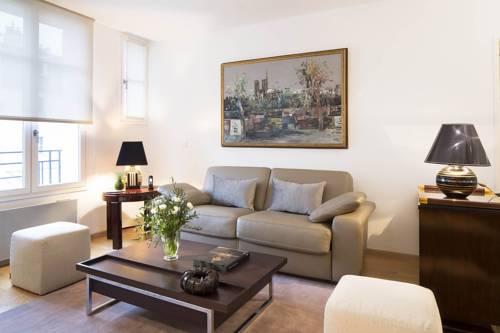 Montmartre Residence-Montmartre-Residence