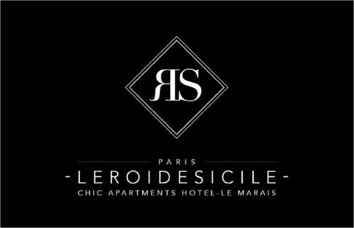 Le Roi de Sicile - Chic Apartment Hotel & Services-Le-Roi-de-Sicile-Chic-Apartment-Hotel-Services
