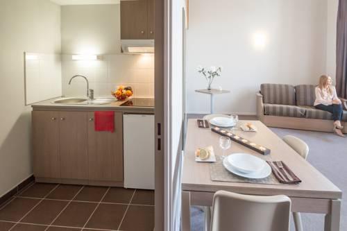 Appart'City Confort Reims Centre-Appart-City-Confort-Reims-Centre