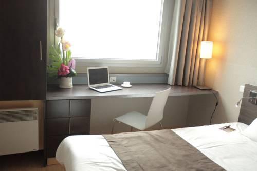 Apparthotel Torcy-Apparthotel-Torcy