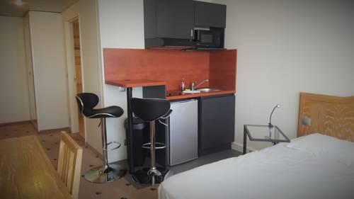 Appart'Hôtel Coeur de Ville-Appart-Hotel-Coeur-de-Ville