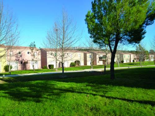 Appart'City Aix en Provence - Fuveau (Ex Park&Suites)-Appart-City-Aix-en-Provence-Fuveau-Ex-Park-Suites-