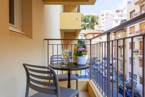 Appart Hotel Villa Serafina-Appart-Hotel-Villa-Serafina