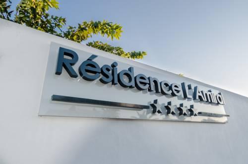 Résidence L'Amiral-Residence-L-Amiral