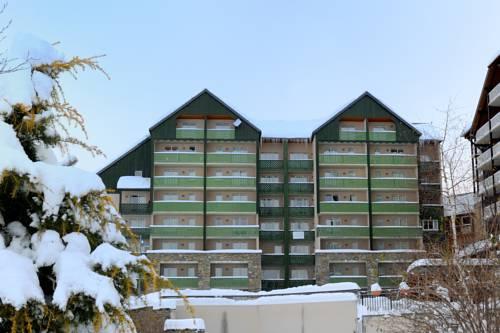 Résidence les Balcons du Soleil-Residence-les-Balcons-du-Soleil