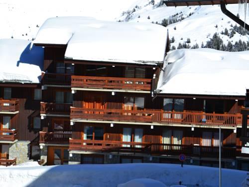 Résidence Alpinea-Residence-Alpinea