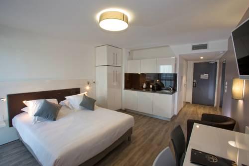 All Suites Appart Hôtel Pessac-All-Suites-Appart-Hotel-Pessac