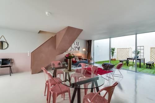 Sweet Inn Apartments - Brune-Sweet-Inn-Apartments-Brune