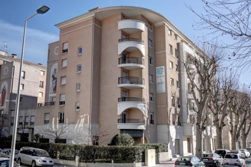 Residence Nice Vauban-Residence-Nice-Vauban