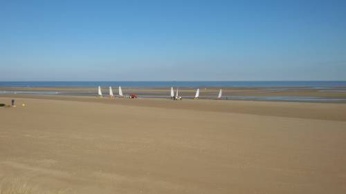 Kyriad Prestige Residence Cabourg-Dives-sur-Mer-Kyriad-Prestige-Residence-Cabourg-Dives-sur-Mer