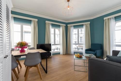 Florella Antibes Apartment-Florella-Antibes-Apartment