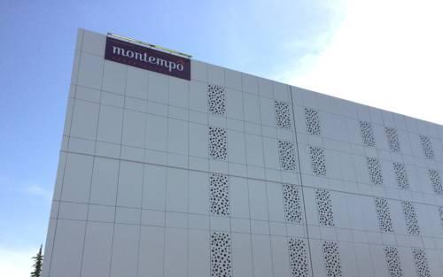 Montempô Apparthôtel Toulouse Balma-Montempo-Apparthotel-Toulouse-Balma