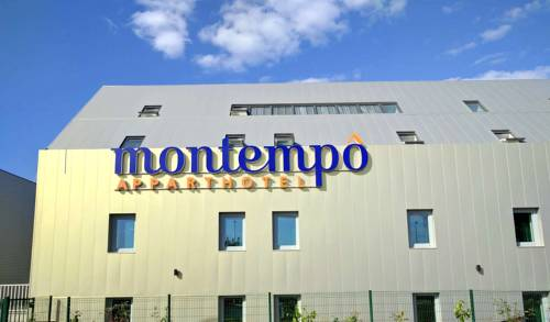Montempô Apparthôtel Paris-Vélizy-Montempo-Apparthotel-Paris-Velizy