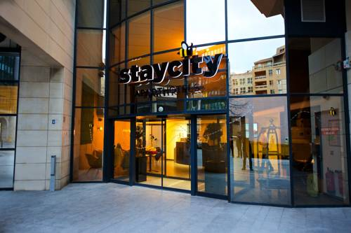Staycity Aparthotels Centre Vieux Port-Staycity-Aparthotels-Centre-Vieux-Port