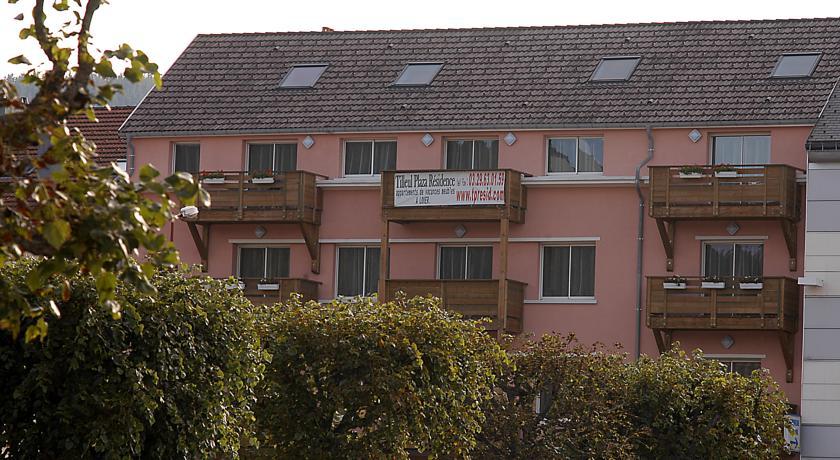 Tilleul Plaza Résidence-Tilleul-Plaza-Residence