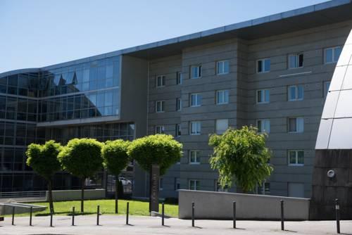 Zenitude Hôtel-Résidences La City-Zenitude-Hotel-Residences-La-City
