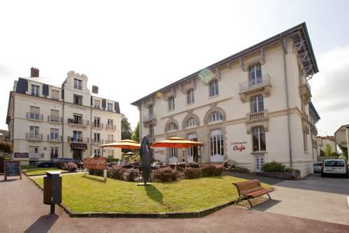 Le Metropole - Cerise Hotels & Résidences-Le-Metropole-Cerise-Hotels-Residences