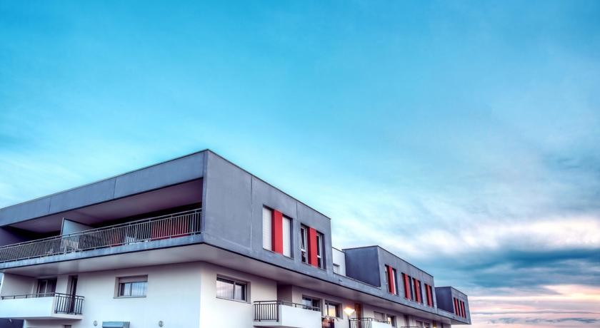 Résidence Zénitude Les Hauts Du Chazal-Zenitude-Hotel-Residences-Les-Hauts-Du-Chazal