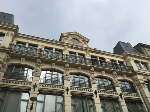 City Lofthotel Saint-Etienne-City-Lofthotel-Saint-Etienne