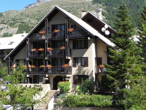 Hôtel Résidence Les Colchiques-Hotel-Residence-Les-Colchiques