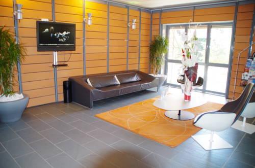 Résidence Hôtelière Temporim Cité Internationale-Residence-Hoteliere-Temporim-Cite-Internationale