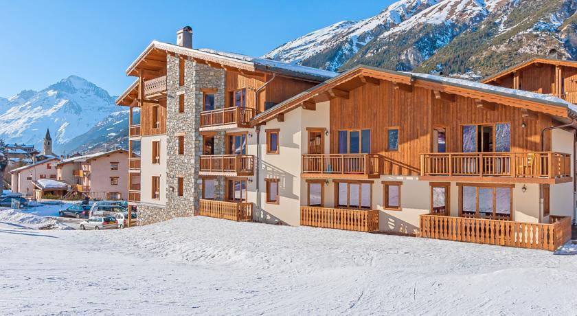 Les Balcons De Val Cenis Village-Residence-Les-Balcons-de-Val-Cenis-Village