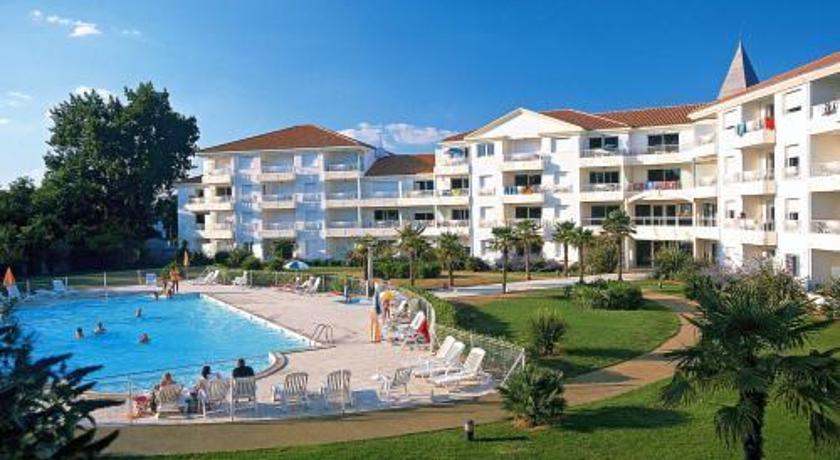 Résidence Odalys Thalassa-Residence-Thalassa