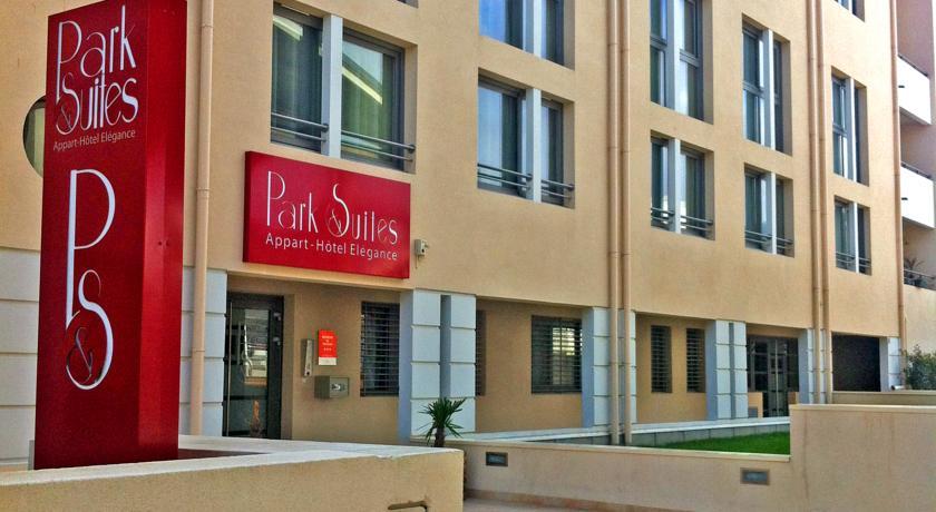 Park And Suites Elegance La Ciotat-Park-Suites-Elegance-La-Ciotat