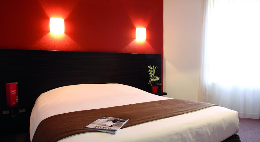 Park And Suites Elegance Gaillard-Park-Suites-Elegance-Gaillard
