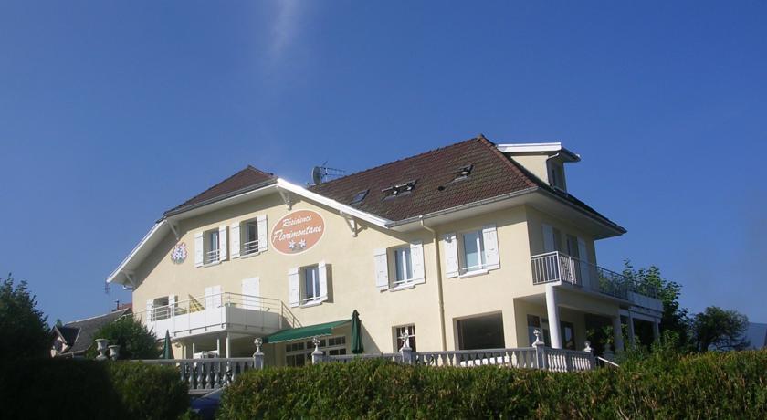 Résidence Florimontane-Residence-Florimontane